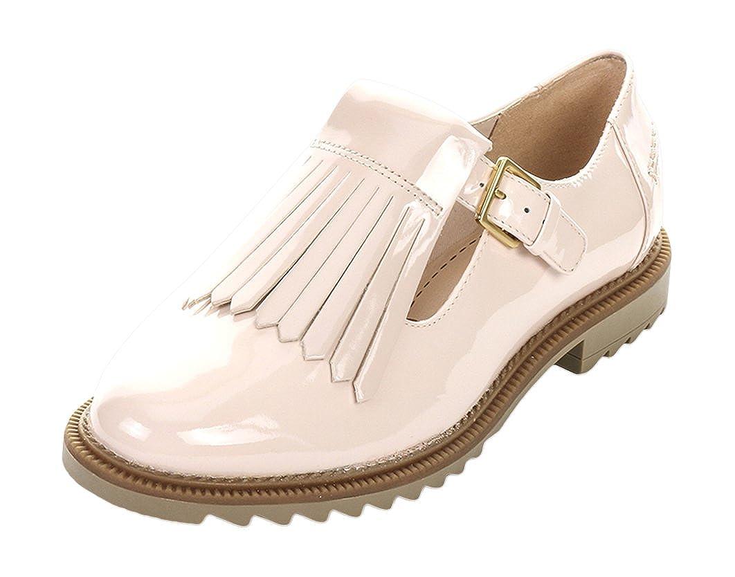 Chaussures Casual Pour Pour Casual Femmes Mia Griffin Clarks 38 EU Rose ee2012