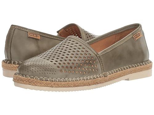 Pikolinos W3k-3632 Mar - Mocasines de Piel Lisa para Mujer: Amazon.es: Zapatos y complementos