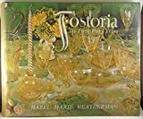 Fostoria, Hazel M. Weatherman, 0913074020