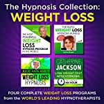 The Hypnosis Collection - Weight Loss: Four Complete Life-Changing Hypnosis Programs for Losing Weight |  Inspire3 Hypnosis