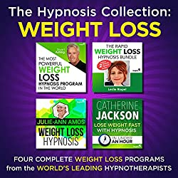 The Hypnosis Collection - Weight Loss