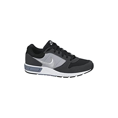 hot sale online eadb3 94c4c Amazon.com   Nike Nightgazer Men s Shoes Black Metallic Silver-Wolf  Grey-Anthracite 644402-090 (8.5 D(M) US, Black Metallic Silver Wolf  Grey Anthracite) ...