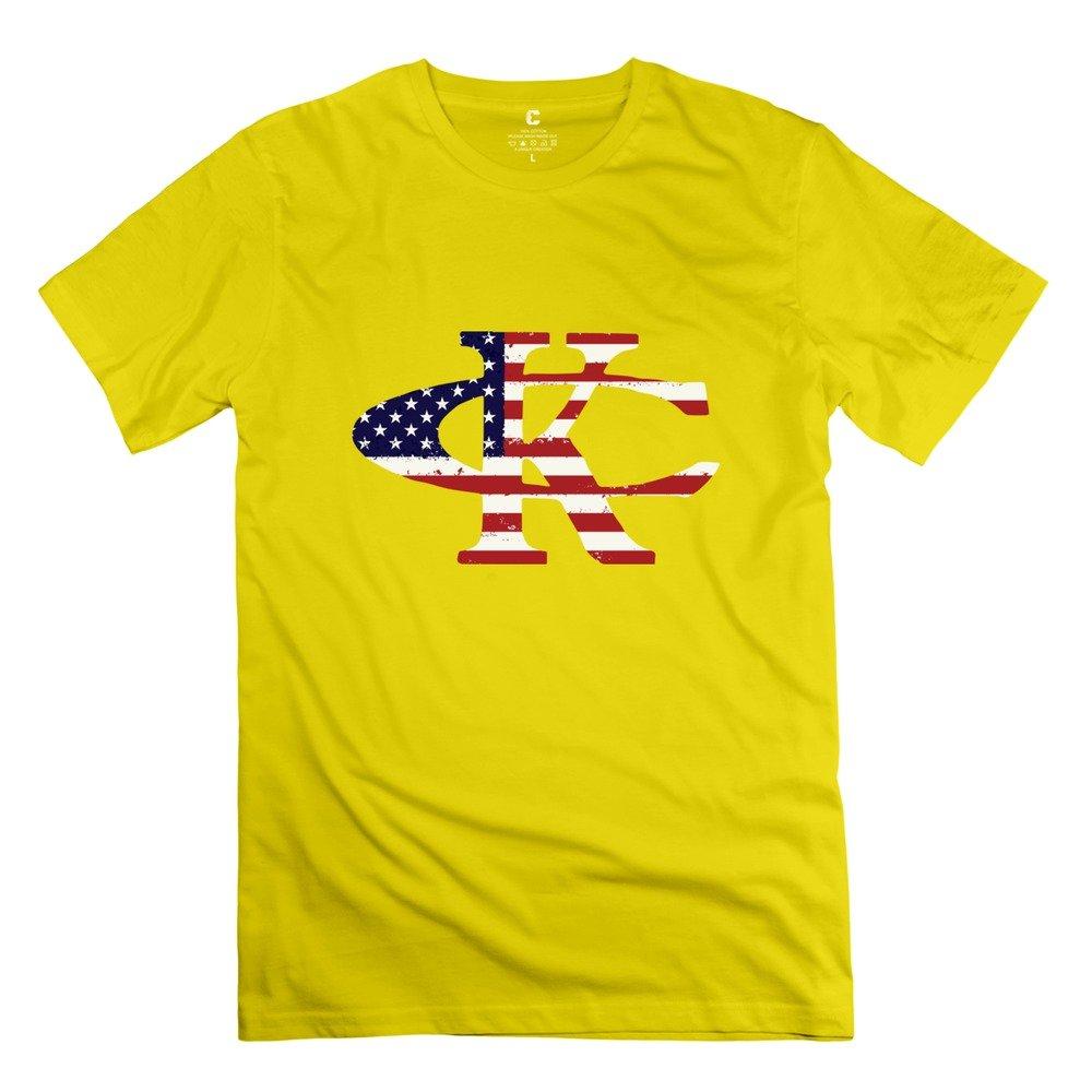 New Tbtj Tbtj Kenny Chesney Kc Us Flag Logo T Shirts For