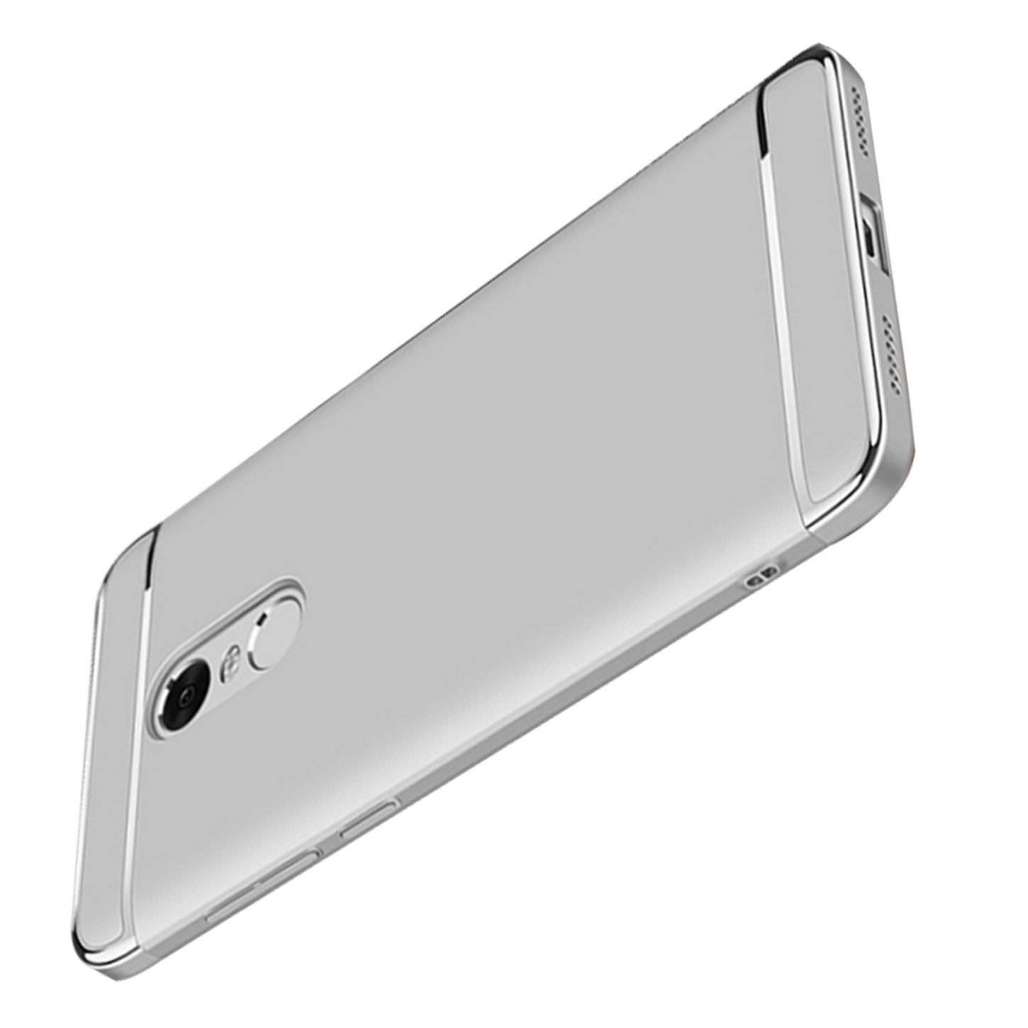 Funda Xiaomi Redmi note 4,Carcasa Funda Ultra-Delgado Luxury 3 en 1 Desmontable Anti-Ara/ñazos Hard Case Cover Protectora Funda para Xiaomi Redmi note 4,Dolado