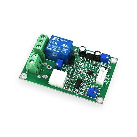 1pcs lot 24V ac current detector hall effect sensor circuit WCS2801 - - Amazon.com