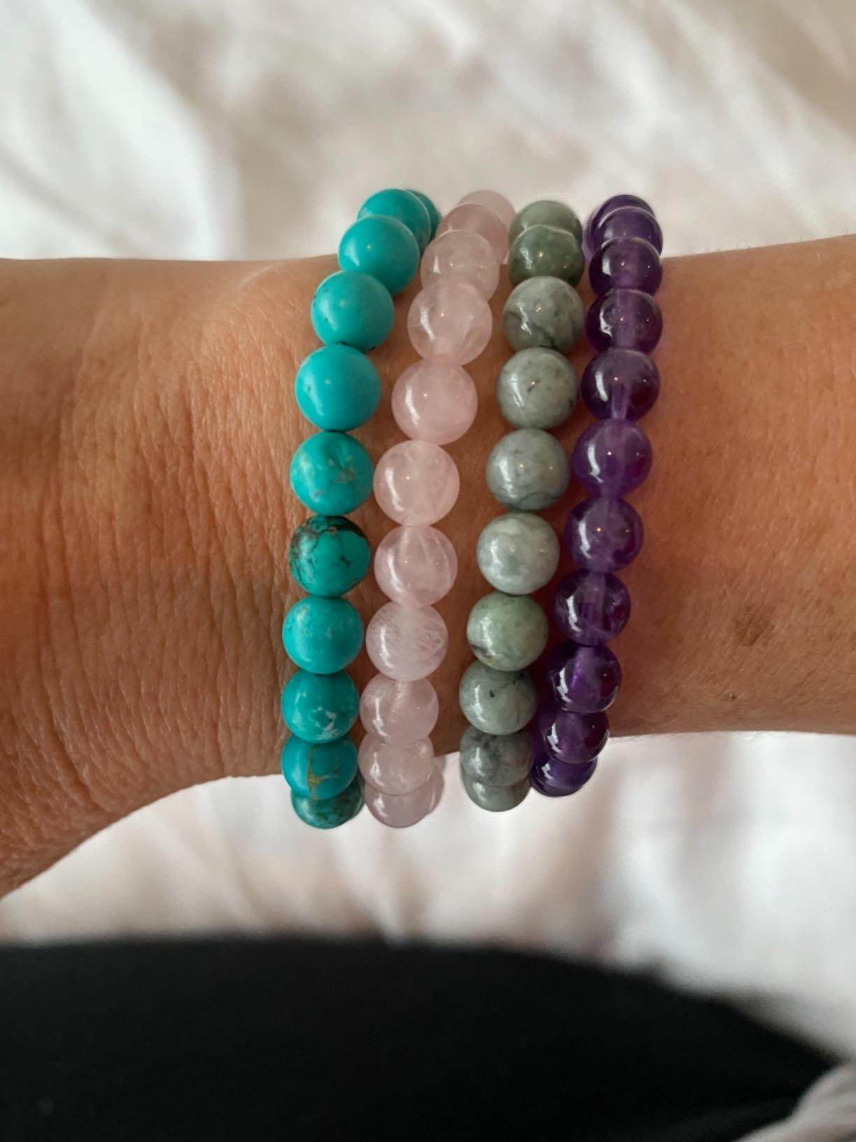 Love Bracelet photo review