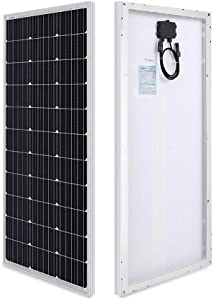 Best 100 Watt Solar Panel In 2020 – In Depth Reviews 3