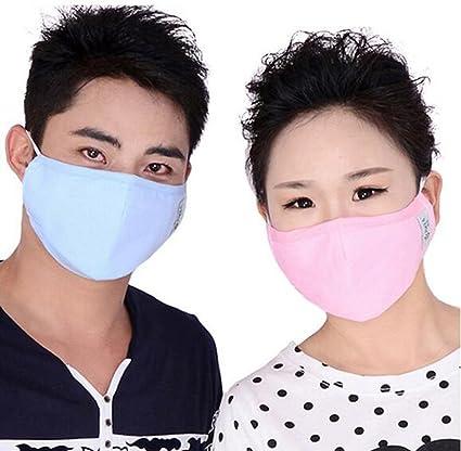 Anti-buée Reutilisable Pm Chaude Masse Adult Anti-poussière 2 5