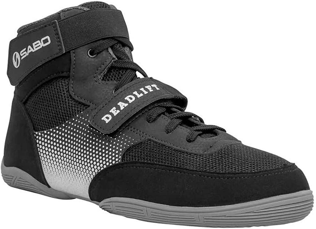 good shoes for squats and deadlifts