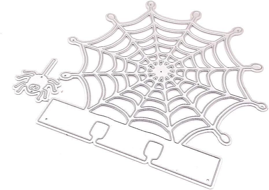 Spider Cutting Dies