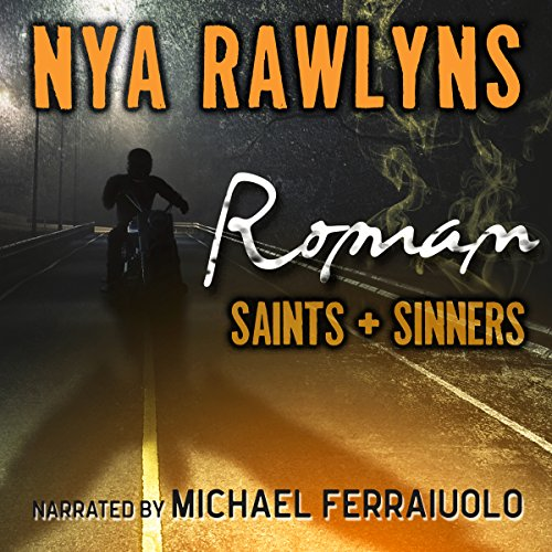 Book cover image for Roman (Saints and Sinners)