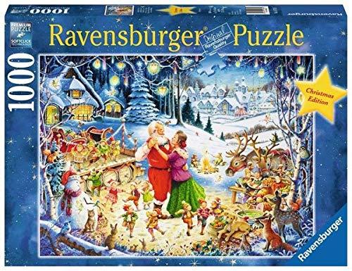 Pic of Ravensburger Disney Puzzle (40320 Pieces)