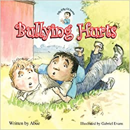 Book Silly Gilly Gil - Bullying Hurts