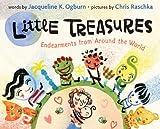 Little Treasures, Jacqueline Ogburn, 0547428626