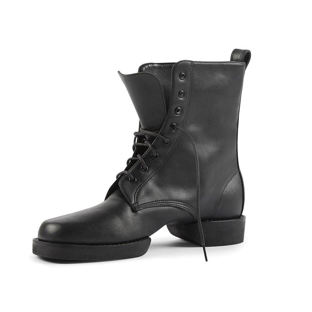 Bloch Dance Militaire Dance Shoe B00KN8AEMI 6.5 B(M) US|Black