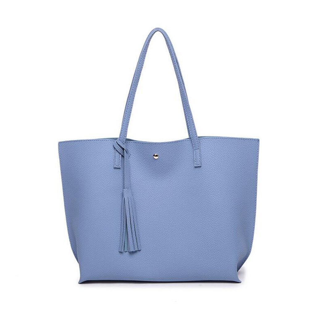 709fe719569 Casual Leather Tote Bags
