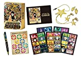 [Amazon. Co. JP Limited] one Piece One Piece Film Gold Blu-ray Golden Limited Edition (Amazon logo Pattern CD Paper with Case)