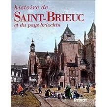 HISTOIRE DE SAINT-BRIEUC