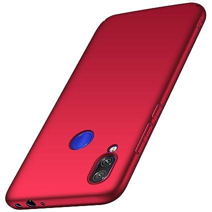 Amazon.com: Anccer - Funda para Xiaomi Redmi 7 [serie ...