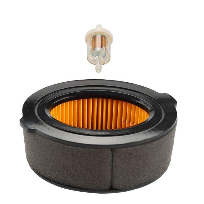 Amazon.com: harbot Filtro de aire + pre-filtro filtro de ...