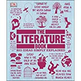 The Literature Book (Big Ideas Simply Explained)
