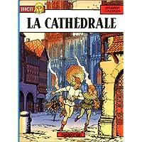 La cathédrale (Jhen) (French Edition)