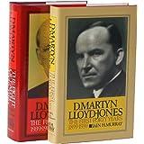 D. Martyn Lloyd-Jones (2 Volume Set)
