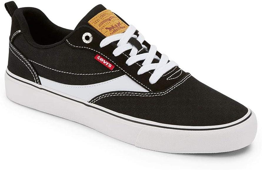 Mens Lance CT Canvas Sneaker Shoe