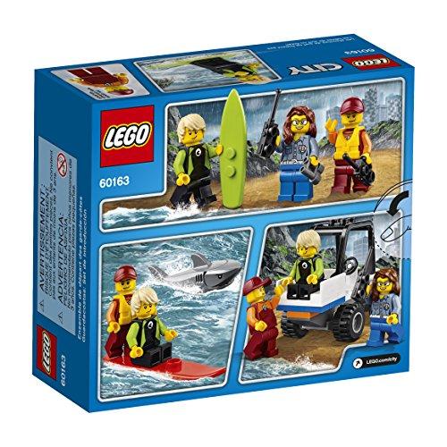 LEGO Coast Starter Set