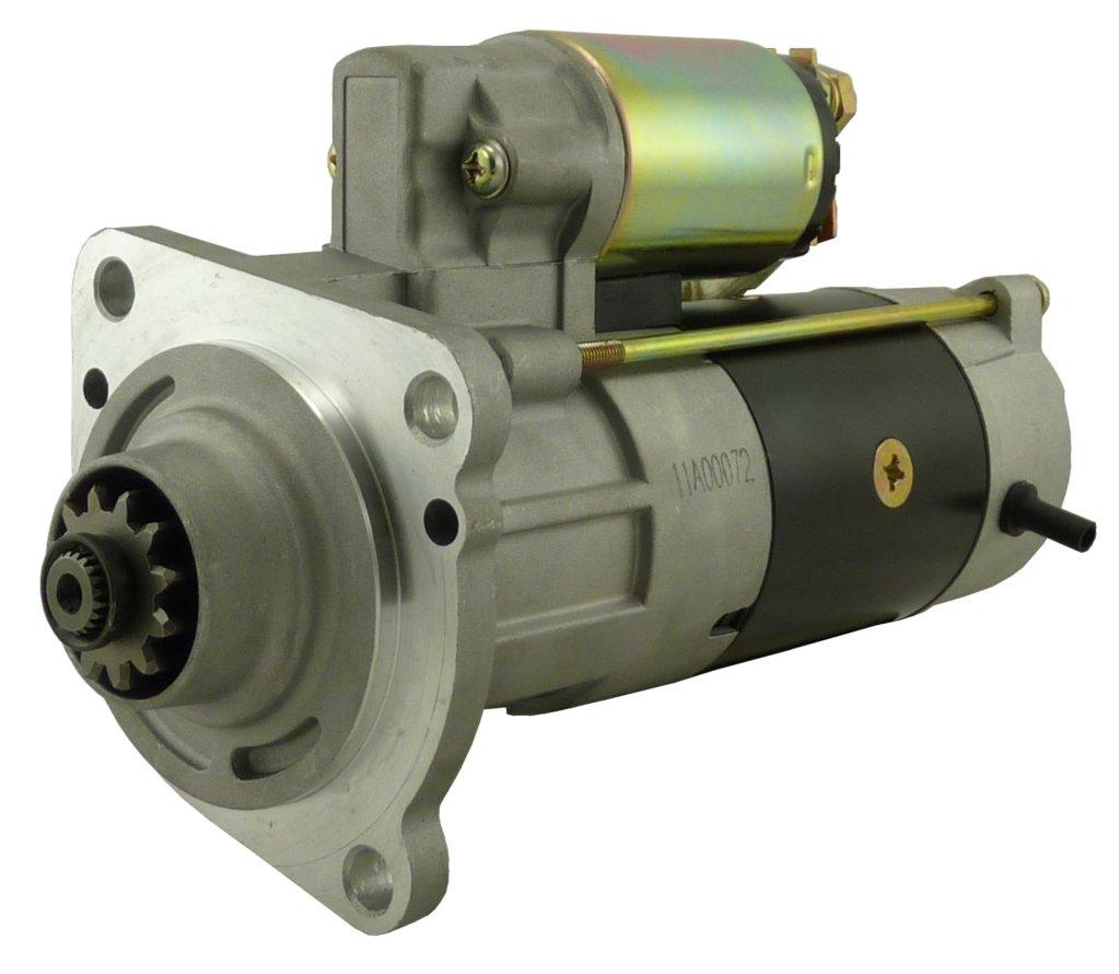 Starter 73l Diesel Powerstroke Mg250421 2003 Ford 7 3 Wiring Diagram M8t50071 M8t50072 17578 Automotive