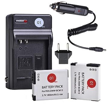 Amazon.com: dot-01 marca 1650 mAh batería de repuesto para ...