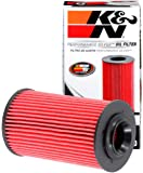 K&N Premium Oil Filter: Designed to Protect your Engine: Fits Select CHEVROLET/OLDSMOBILE/CADILLAC/SAAB Vehicle Models (See Product Description for Full List of Compatible Vehicles), PS-7003
