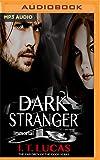 Dark Stranger Immortal (Children of the Gods)