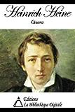 Oeuvres de Heinrich Heine