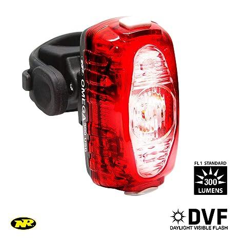 NiteRider Omega 300 Rear Cycling Light