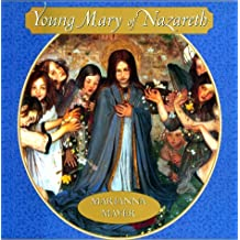 Young Mary of Nazareth