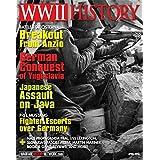 World War II History