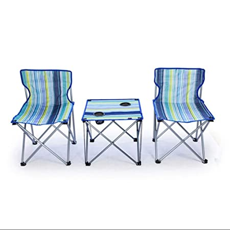 Diseño Portátil Mesa plegable portable al aire libre al aire libre ...