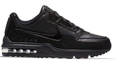 tout neuf 7fec0 59a88 Nike Air Max Ltd 3, Chaussures de Trail Homme