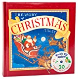 Treasury of Christmas Tales, , 1412783755