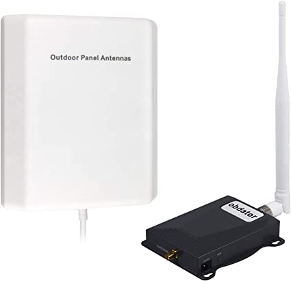 Cell Phone Signal Booster Verizon 4G LTE Signal Booster Indoor Verizon Cellular Signal Repeater obdator FDD Band 13 High Gain Verizon Mobile Phone Signal Booster for Home