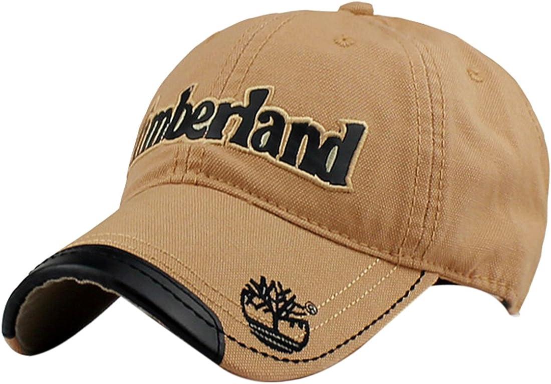 Timberland Hombre Hip Hop Escritura Vintage Gorra de béisbol ...