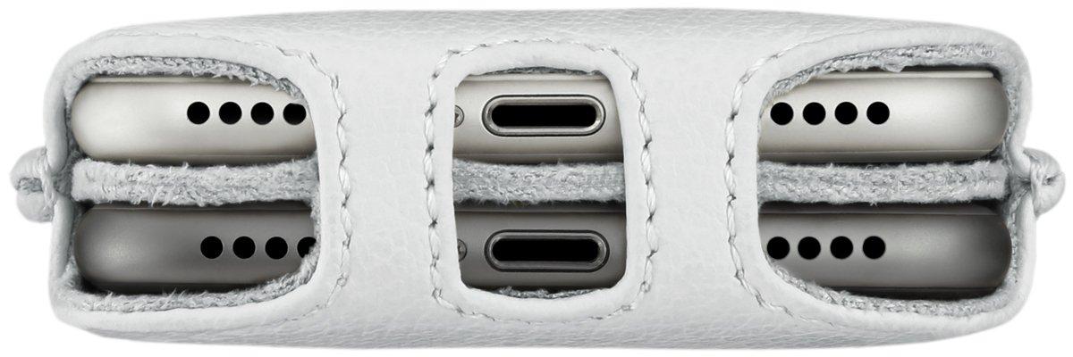 ullu Sleeve for iPhone 8 Plus/ 7 Plus - Walter White White UDUO7PPL01 by ullu (Image #4)