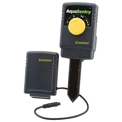 Melnor Soil Moisture Sensor (Automatic Rain Delay) for RainCloud Smart Water Timer : Garden & Outdoor