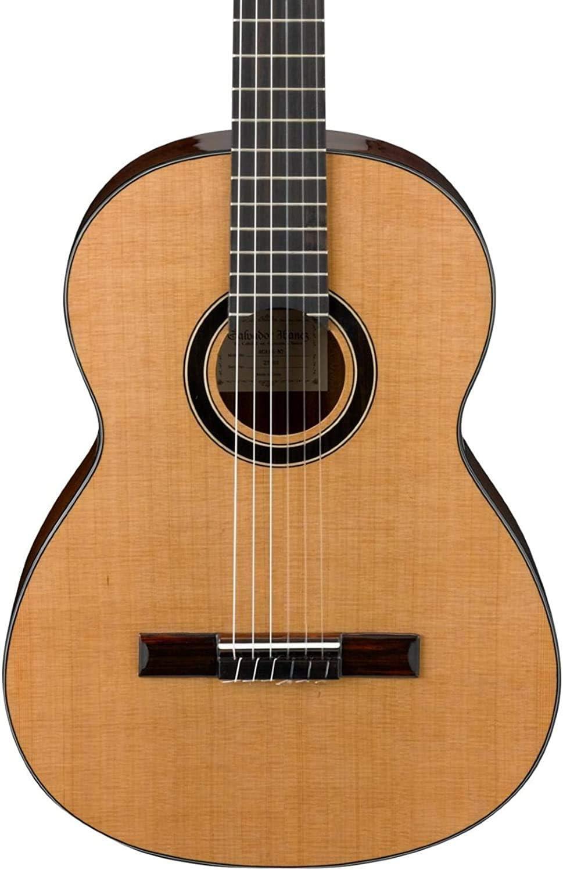 Ibanez GA15-NT - Guitarra clásica: Amazon.es: Instrumentos musicales
