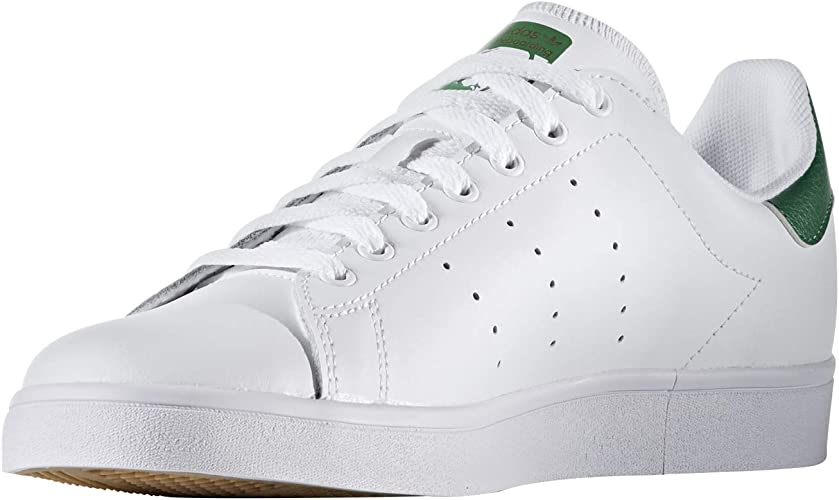 adidas Stan Smith Vulc, Baskets Homme
