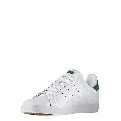 Adidas Stan Smith Bianca Verde Uomo Scarpe Fitness