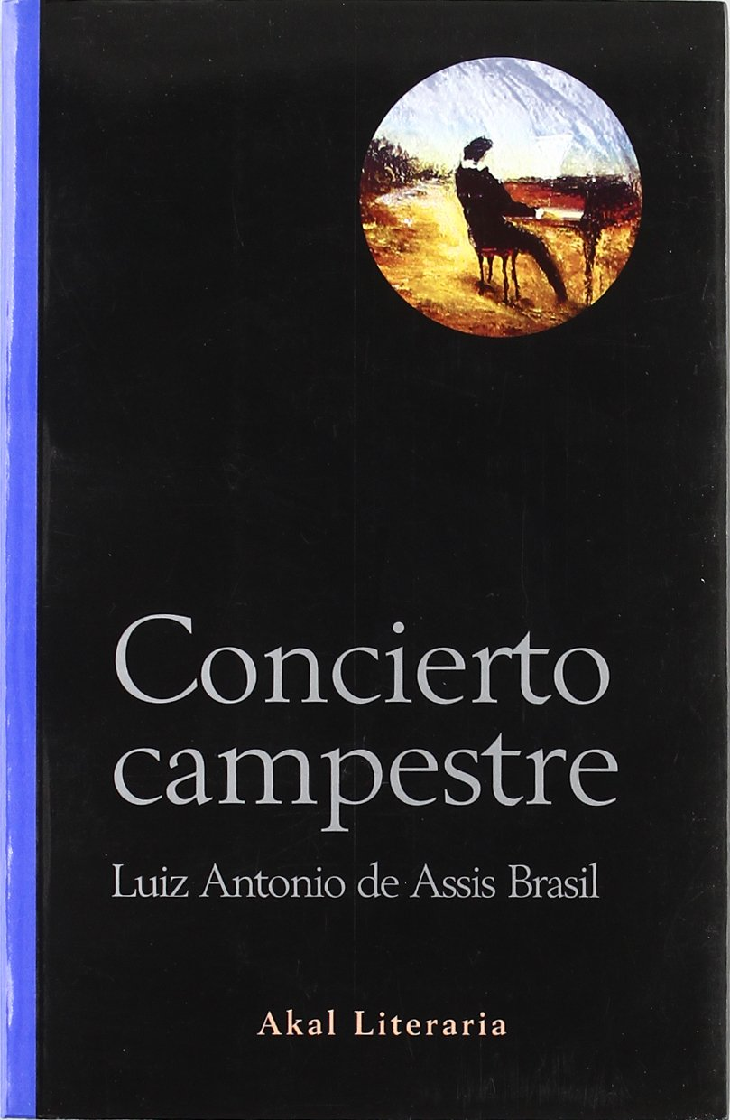 Concierto campestre / Country Concert (Literaria) (Spanish Edition) ebook