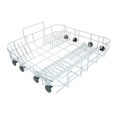 Amazon.com: Zanussi lavaplatos para cesta inferior de ...