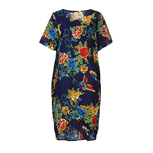 05a4a330f5 Amazon.com  Womens Plus Size Dress
